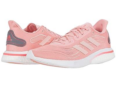adidas Running Supernova (Glory Pink/Glory Pink/Signal Pink) Women