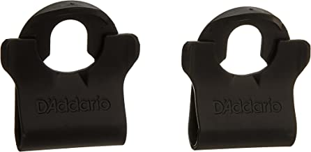 D'Addario Accessories Guitar Strap Locks (PW-DLC-01)
