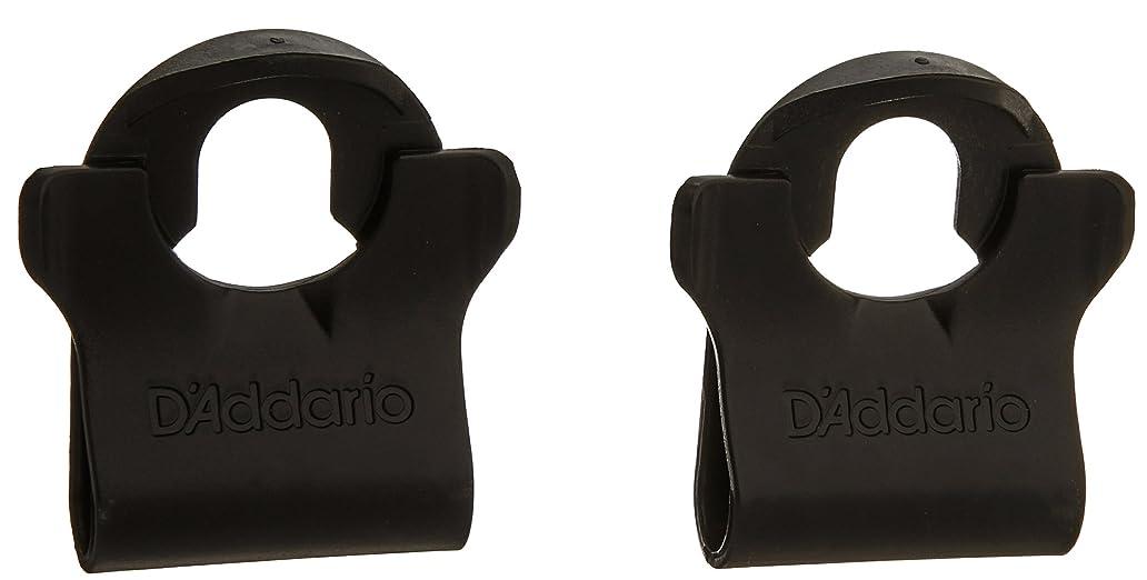 夜前兆遺産D'Addario ダダリオ ストラップロック Dual Lock Strap Clip PW-DLC-01 【国内正規品】