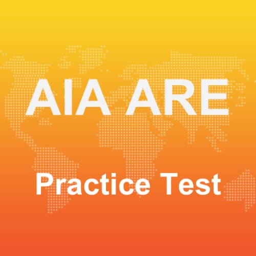 AIA ARE Practice Test 2017