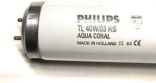PHILIPS TL 40W/03 RS AQUA CORAL TUBE POUR AQUARIUM