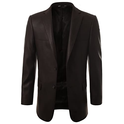 0ab9e0b12 Zara Mens Leather Jackets: Amazon.com