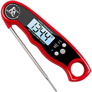 Best master forge digital thermometer instructions Reviews