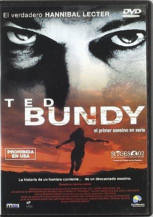 Ted Bundy [Import espagnol]