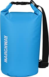 Best dry bags for camping