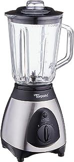 Toyomi BL 8305G Blender with Grinder and Glass Jug