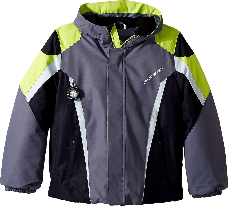 Obermeyer Kids Mens Raptor Little Cheap Jacket Big A surprise price is realized Toddler