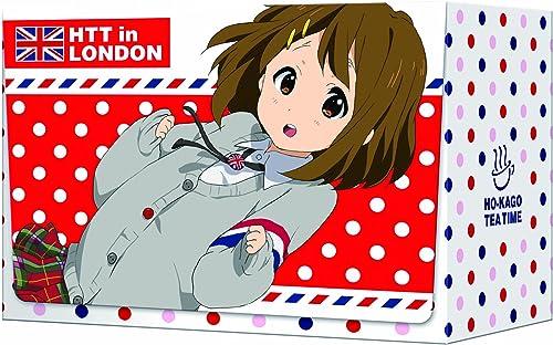 Character Card Holder Collection movie  K-ON   Hirasawa Yui (No.001) (japan import)