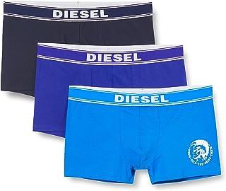 Diesel Men's UMBX-shawnthreepack Boxer Briefs
