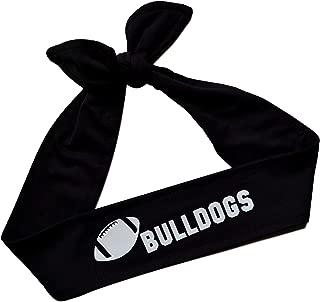 custom headbands for football