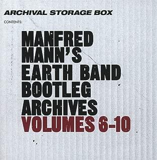 Bootleg Archives Volumes 6-10 set
