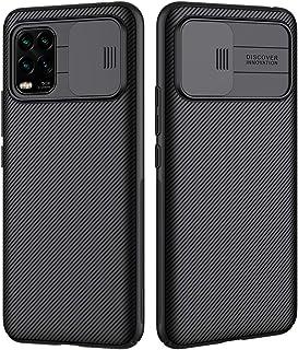 Xiaomi Redmi Nota 4X Custodia Cover per Cellulare Protezione Astuccio Carbonio