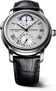 Frederique Constant Geneve Classic Hybrid Manufacture FC-750MC4H6 Automatic Mens Watch