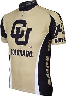 NCAA Colorado Cycling Jersey