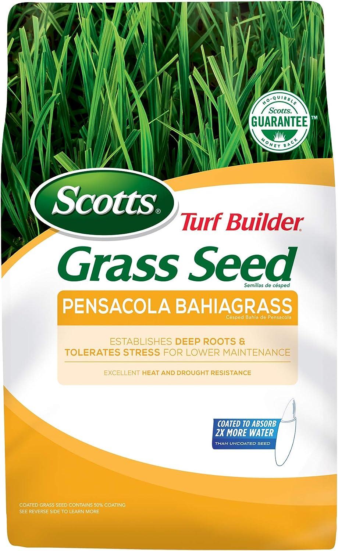 Our shop most popular Scotts Turf Builder Grass Seed shopping Pensacola Bahiagrass - 5 lb. Des