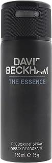 David Beckham The Essence Deo Body Spray 150 ml, 1 opakowanie (1 x 150 ml)