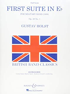 Best holst suite in eb Reviews
