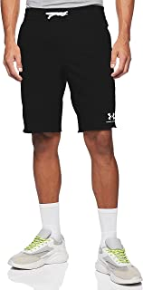 Under Armour Men's Sportstyle TERRY Shorts