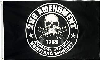Best second amendment flag Reviews