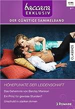 Baccara Exklusiv Band 132 (German Edition)