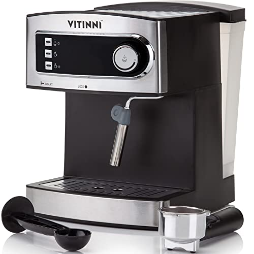 Filter Coffee Machines With Milk Frother Amazoncouk