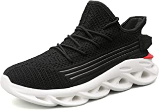 AUTPER Womens Running Tennis Shoes Comfortable Non Slip Light Walking Sneakers US 5.5-10