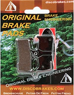 1 Pair Hope Mono M4 Semi-Metallic Disc Brake Pads +Sp XC DH M 4 Mountain Bike