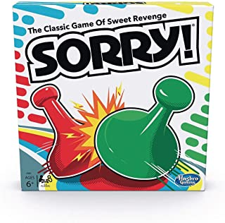 Sorry A5065 Sorry Board Game