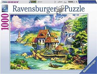 Ravensburger 1000 Parça Yapboz Cliff House