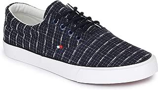 REFOAM Men's Denim Casual Shoes