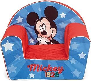 Amazon Fr Fauteuil Mickey