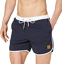 Urban Classics Heren Shorts Retro Swimshorts