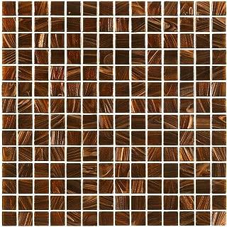 Best copper glass tile Reviews