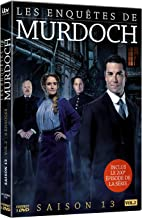 Les Enquêtes de Murdoch-Intégrale Saison 13-Vol. 2