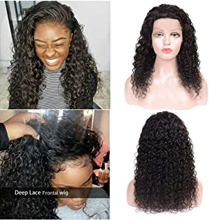 lace frontal 360 curly