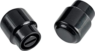 "Best Fender Telecaster ""Barrel"" Switch Tips - Black Reviews"