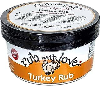 Rub with Love by Tom Douglas (Turkey, 3.5 oz)