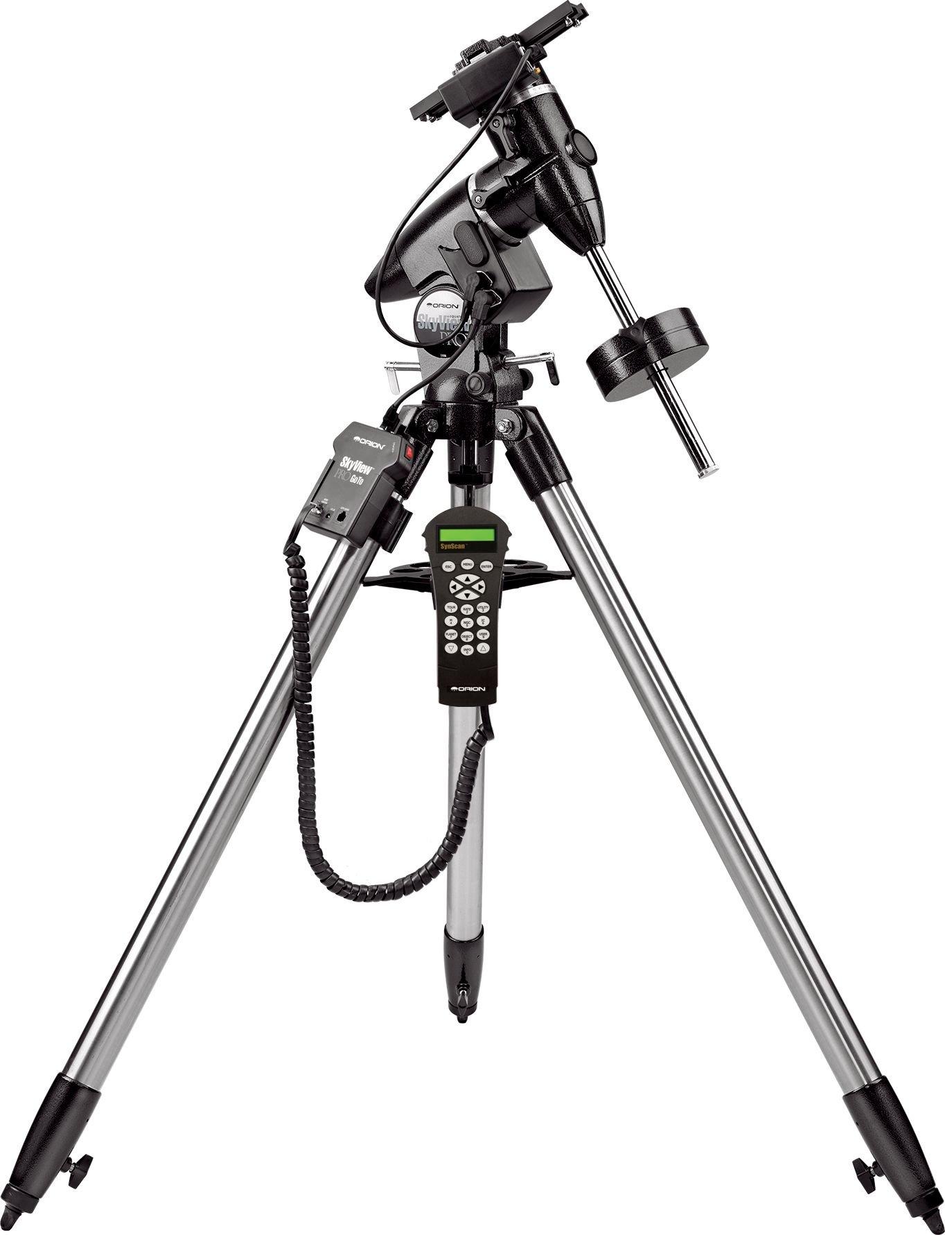 Orion Skyview Equatorial Telescope Mount