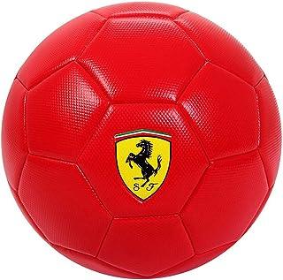 Ferrari (Ferrari) soccer ball No. 5 ball diamond pattern Red 36773