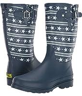 Stars and Stripes Rain Boot