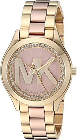 Michael Kors - MK3650 - Mini Slim Runway