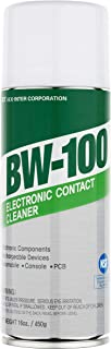 bw 100 spray