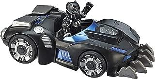 black panther vehicle
