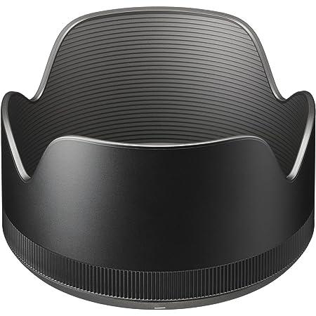 Sigma Lh686 01 Gegenlichtblende Für Dc Hsm Schwarz Kamera