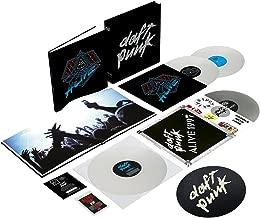 punk vinyl box set