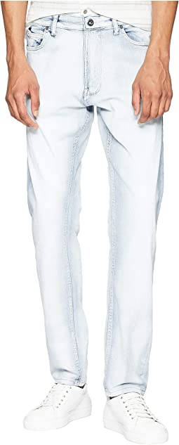 Five-Pocket Jeans Cirrus Wash