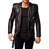 Best Seller Leather Men's... Best Seller Leather Men's Leather Jacket