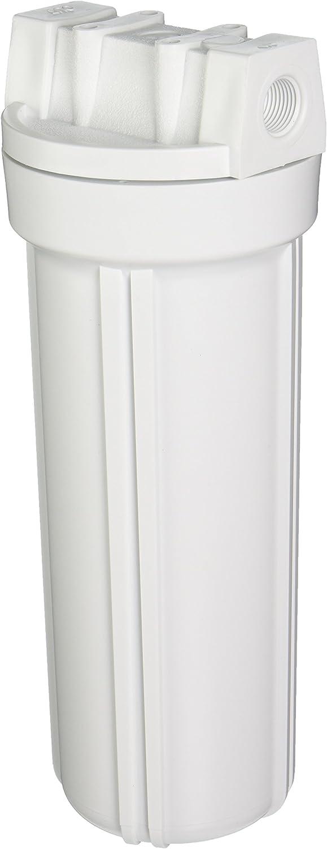 Flowmatic Systems Bargain sale Special sale item Inc. 10 Housing White W 1 FH4200WW12 2 Female