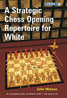 Best d4 chess opening repertoire Reviews