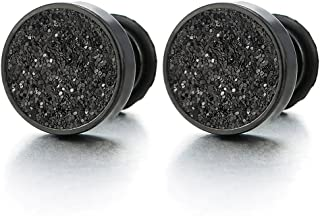 Best earrings that look like gauges Reviews